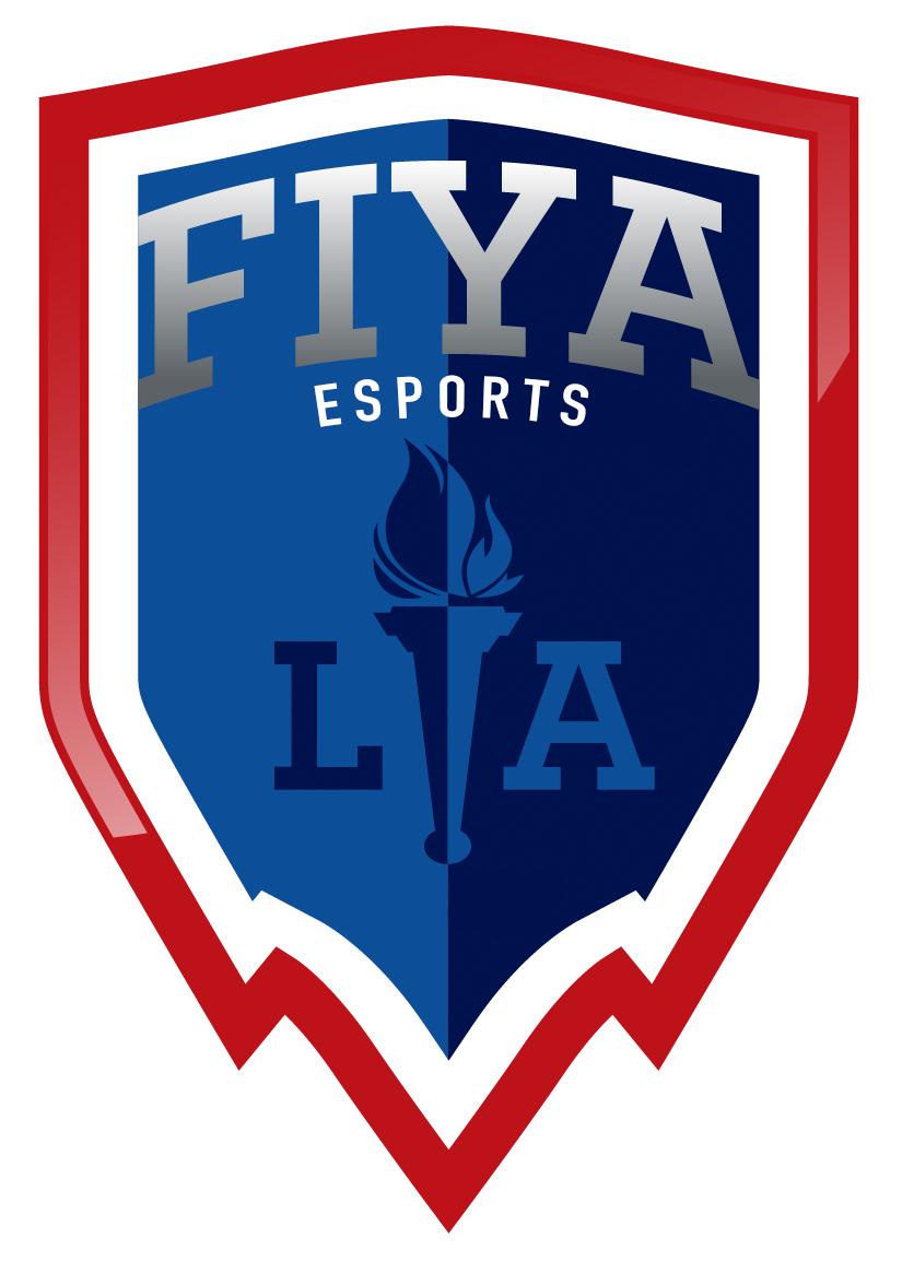 FIYA Shield ESPORTS