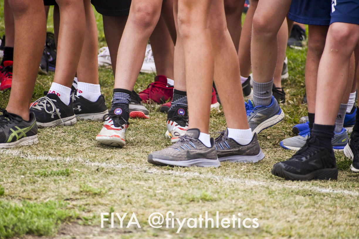 XC Shoes Pic