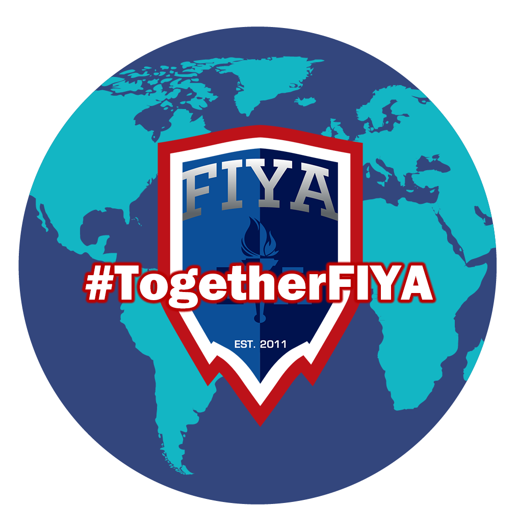 #togetherFIYA Globe
